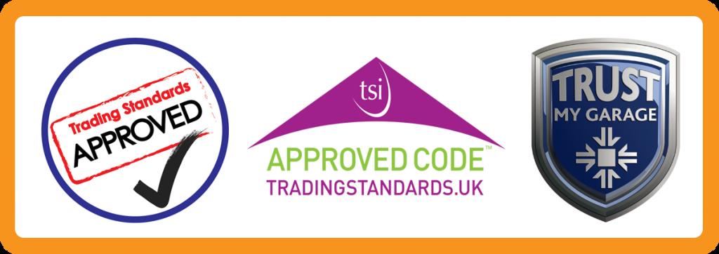 TradingStandardsApprovedGarage-Logo