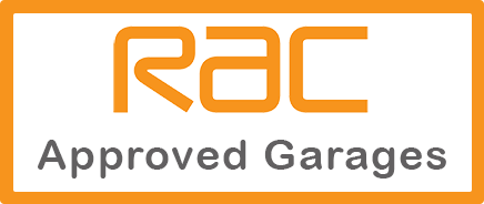 RAC Approved Garages